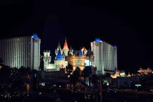 Hôtel Excalibur Las Vegas