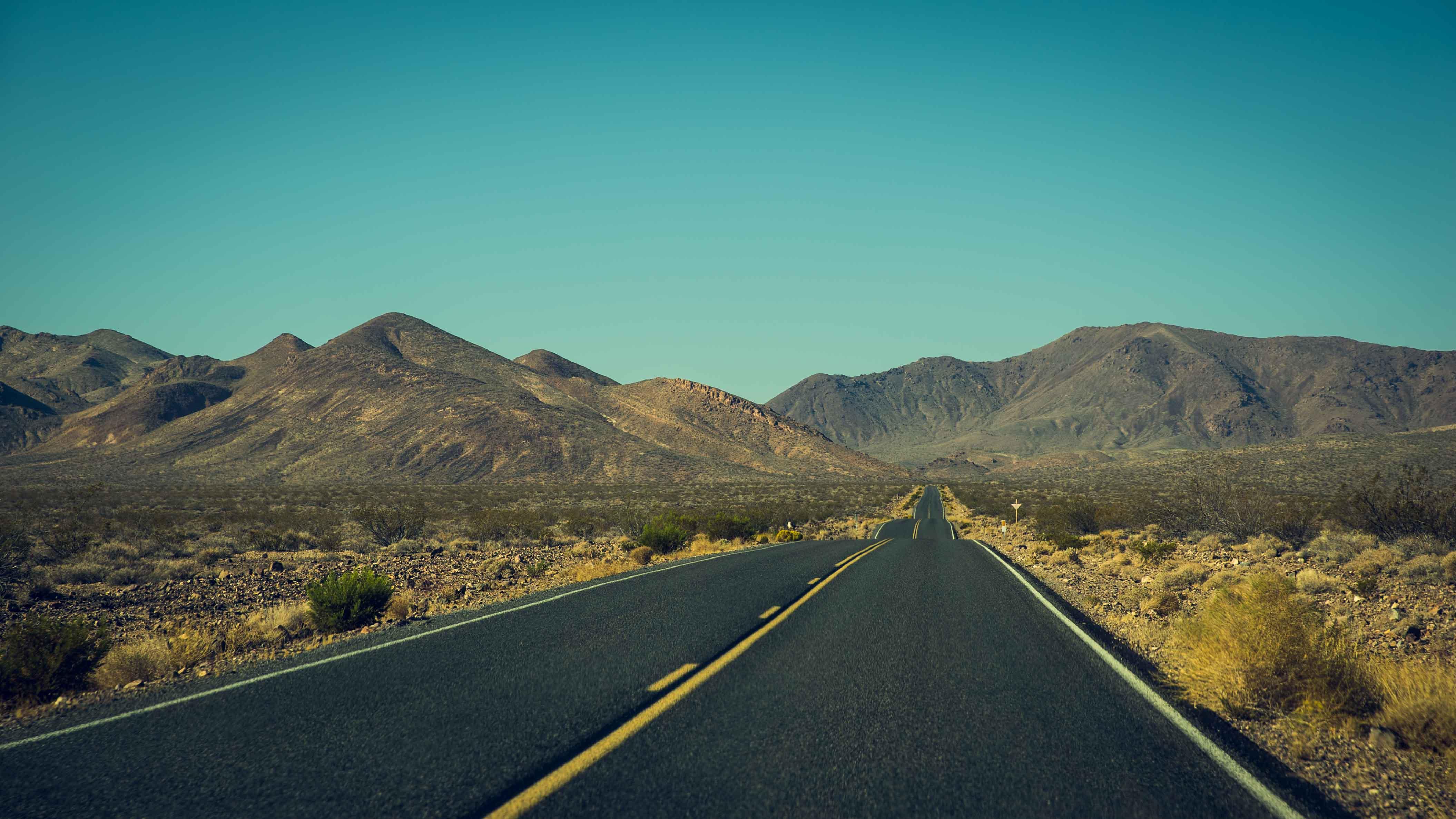 Beatty Death valley vallée de la mort Las Vegas Los Angeles San Francisco blog carnet de voyage désert montagnes