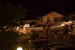 Cambria Californie hollywood Death valley vallée de la mort Las Vegas Los Angeles San Francisco blog carnet de voyage police