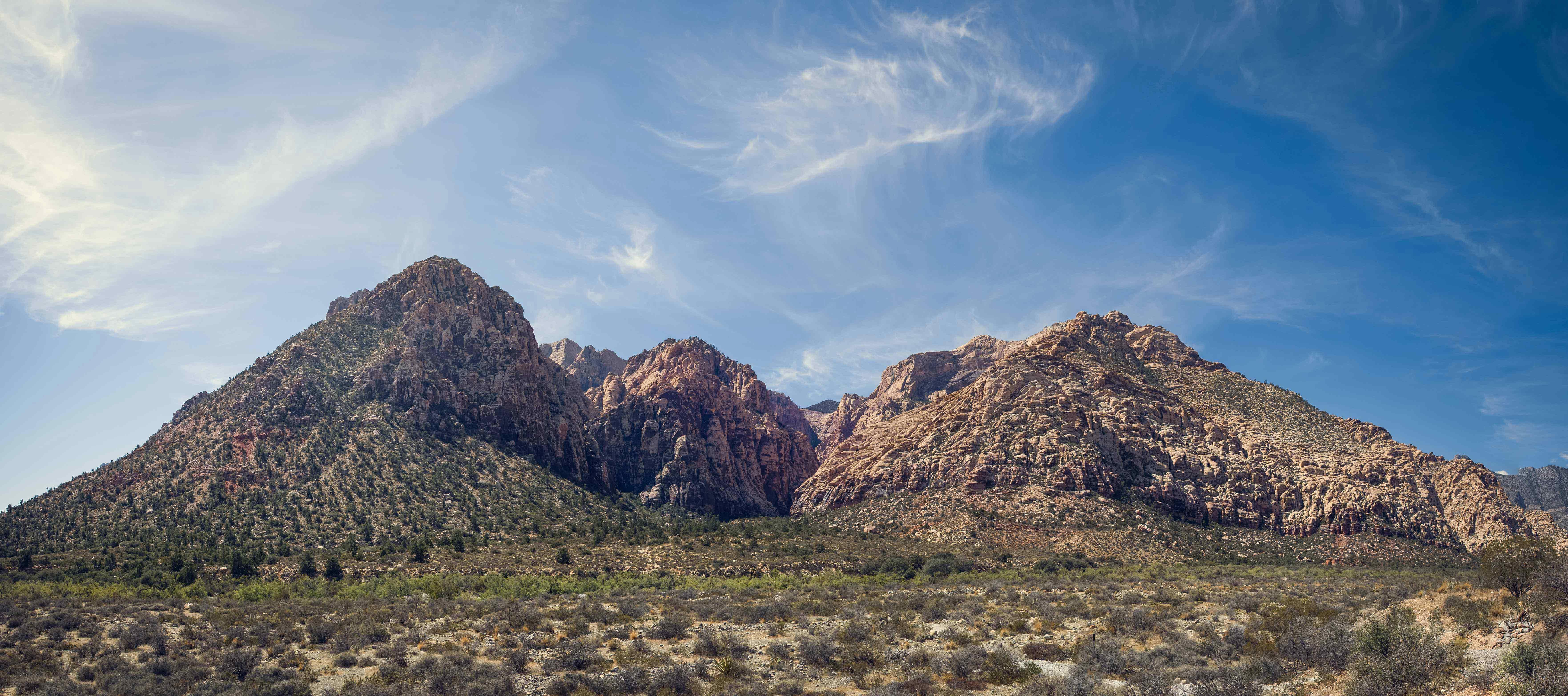 red rock canyon Californie Death valley vallée de la mort Las Vegas Los Angeles San Francisco blog carnet de voyage désert montagnes