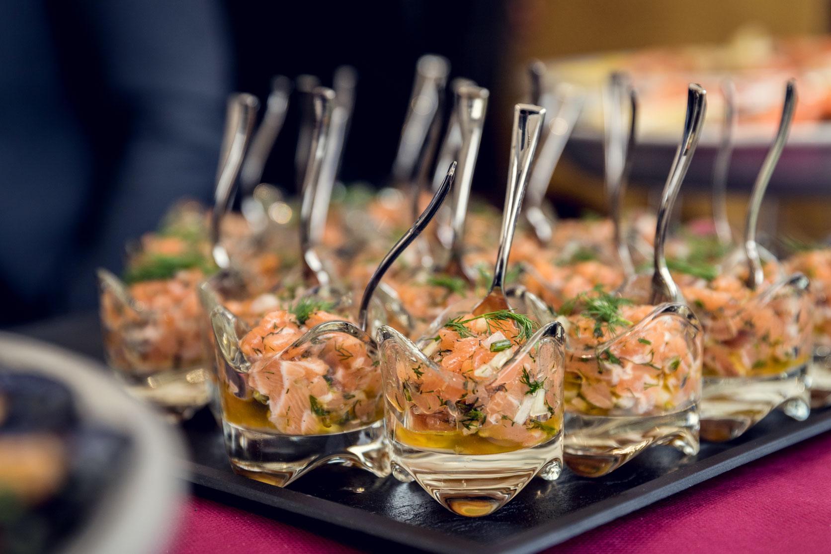 Photographe toulouse évènementiel inauguration culinaire