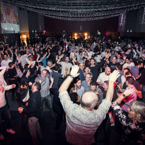 Photographe toulouse évènementiel inauguration soirée corporate concert