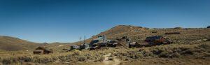 Roadtrip Californie Bodie Las Vegas Los Angeles San Francisco blog carnet de voyage