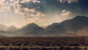 Death montagne désert valley vallée de la mort Las Vegas Los Angeles San Francisco blog carnet de voyage