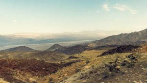 Death désert montagnes valley vallée de la mort Las Vegas Los Angeles San Francisco blog carnet de voyage