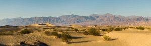 Roadtrip désert montagne dunes Californie Mesquite flat dunes Las Vegas Los Angeles San Francisco blog carnet de voyage