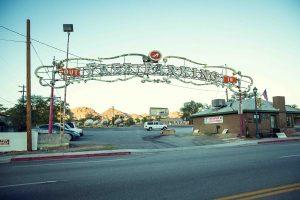 Beatty Death valley vallée de la mort Las Vegas Los Angeles San Francisco blog carnet de voyage voiture américaine désert montagnes
