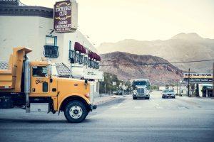 Beatty Death valley vallée de la mort Las Vegas Los Angeles San Francisco blog carnet de voyage voiture américaine truck désert montagnes
