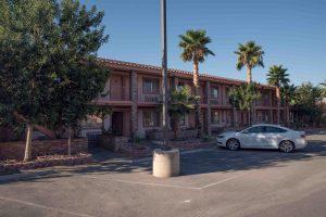 Beatty Death valley vallée de la mort Las Vegas Los Angeles San Francisco blog carnet de voyage voiture américaine hotel désert montagnes
