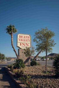 Death valley vallée de la mort Las Vegas Los Angeles San Francisco blog carnet de voyage désert montagnes hotel