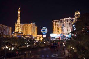 Tour Eiffel Las Vegas Casino mariage weeding Californie Death valley vallée de la mort Las Vegas Los Angeles San Francisco blog carnet de voyage désert montagnes