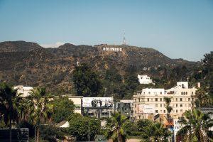 hollywood Californie Death valley vallée de la mort Las Vegas Los Angeles San Francisco blog carnet de voyage désert montagnes