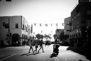 Venice beach Californie hollywood Death valley vallée de la mort Las Vegas Los Angeles San Francisco blog carnet de voyage désert montagnes basket