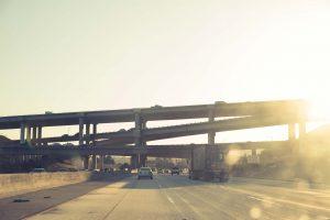 route Californie Death valley vallée de la mort Las Vegas Los Angeles San Francisco blog carnet de voyage désert montagnes
