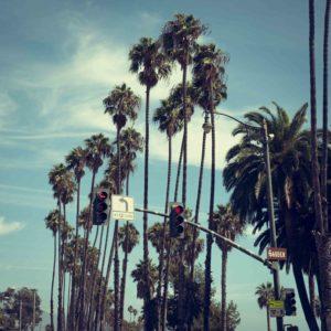 Santa Barbara Californie hollywood Death valley vallée de la mort Las Vegas Los Angeles San Francisco blog carnet de voyage route palmiers