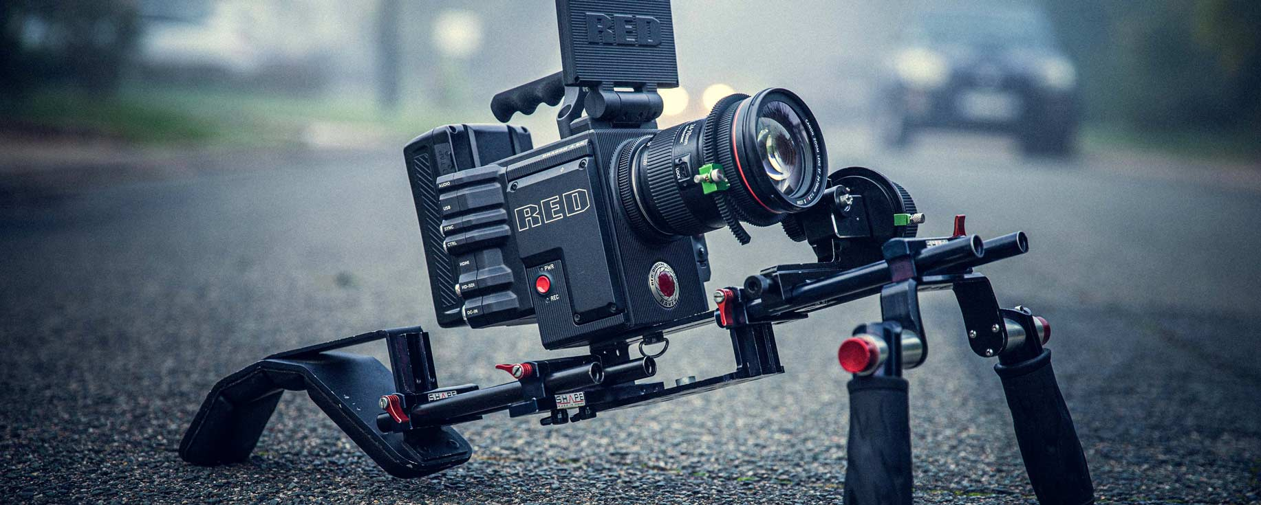 production vidéo toulouse